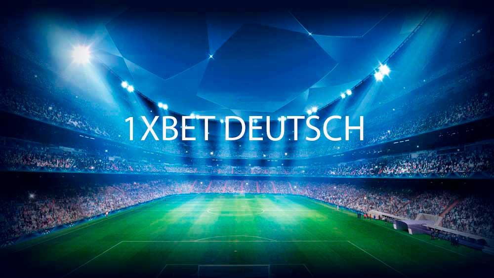 1xbet Deutsch