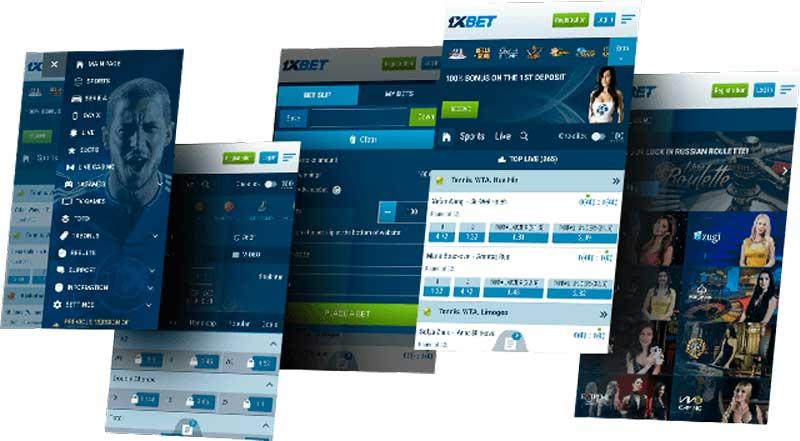 1xbet online in Deutschland